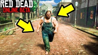 What Happens if You Take Brother to Saint Denis in Red Dead Redemption 2? Video