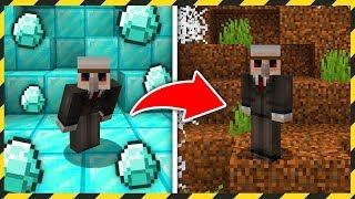Minecraft FERAJNA: OKRADLI NAS *zostaliśmy z niczym*