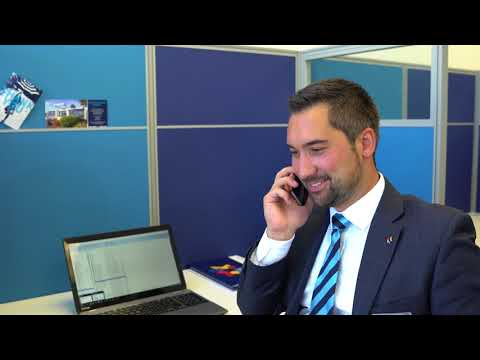 Aaron Pero - Christchurch Real Estate Agent - Profile