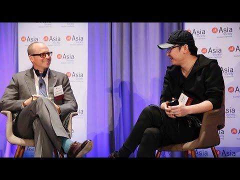 Talent Spotlight: Director Lu Chuan