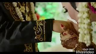 Status wa acara pernikahan adat jawa tengah