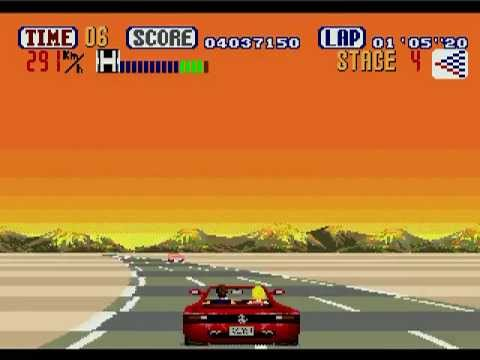 Let's Play Outrun 3