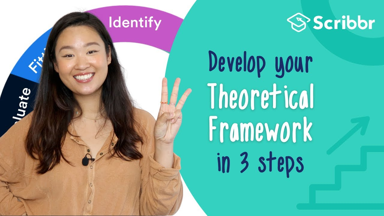 Download Develop a Theoretical Framework in 3 Steps   Scribbr 🎓