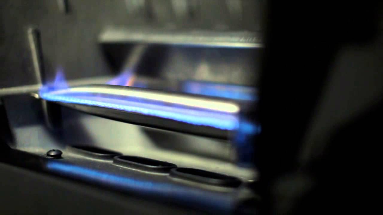 Broil King 174 Dual Tube Burners Youtube