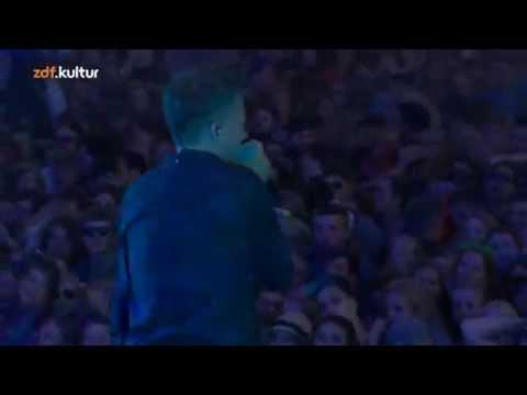 Hurricane Festival 2014 - Fettes Brot live