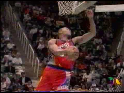 NBA 90's Tv Commercial - Are You Ready to Fly - i love this game