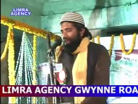 Sohrab Qadri Natiya Moshayra Kichocha Shrif  HD 2015 India