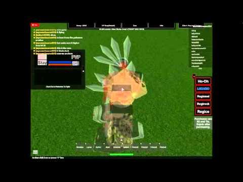 ec051dea Roblox:Let's play pokemon reborn RPG - YouTube