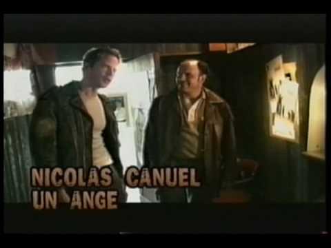 Video Un Ange  Nicolas Canuel
