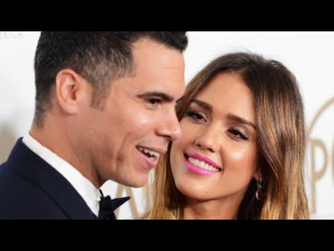 Strange Things About Jessica Alba's Marriage