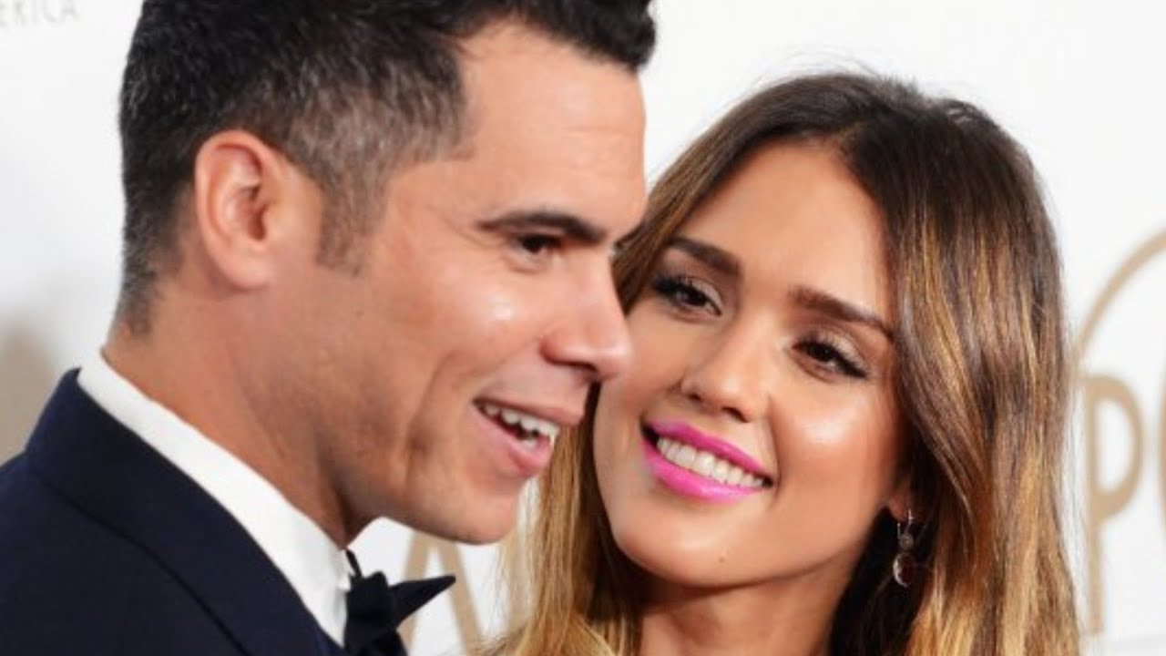 Download Strange Things About Jessica Alba's Marriage