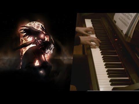Green Bird - Cowboy Bebop - Piano