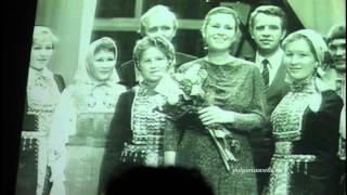 Фильм о Валентине Толкуновой