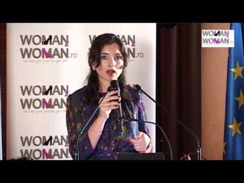 Corina Oprisan - Grafton recruitment