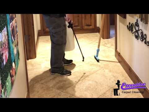 How to Clean Tile Floors Services in Enid