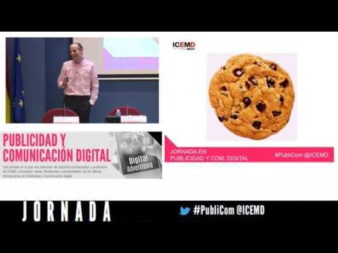 Last Click is not the only Attribution Model - Nacho Carnés (G DATA) - Subtítulos Inglés