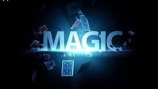 Vanishing Magic Trick  Magician Indra