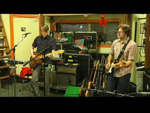 Death Cab For Cutie - Your Bruise (Live In Studio) mp3