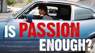 Is Passion Enough? | Project Underdog with Sung Kang (Episode 4) thumbnail