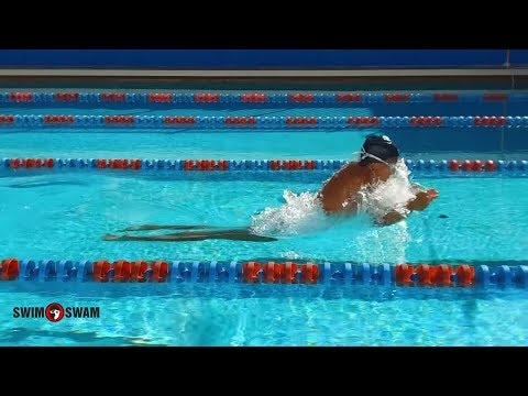 YOU CAN HAVE THE MOST BEAUTIFUL BREASTSTROKE!