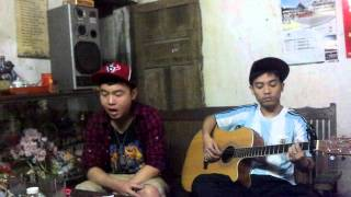 HÀ NỘI MÙA LÁ BAY - BÙI ANH TUẤN (Guitar by Ngài Ailee)