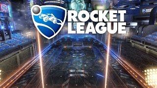 "Rocket League (PC, Xbox One, PS4) ""New Maps!"""