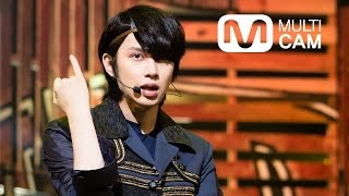[Fancam] Heechul Of Super Junior(슈퍼주니어 희철) MAMACITA(아야야) @M COUNTDOWN_140903