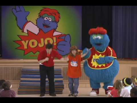 YoJo! Bully No More