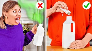 Don't Waste Your Food, Fix it! || Funny Cooking Tips And Hacks