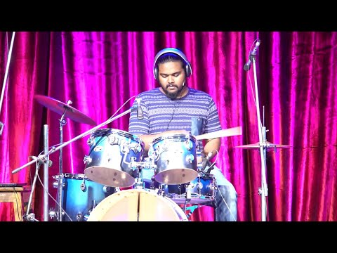 Rhythm: A Subconscious Math | Abhay Koyadwar | TEDxGCEK
