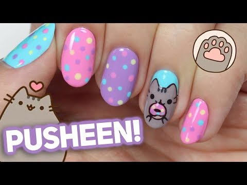 5 Easy Nail Art Designs Using Household Items Youtube