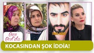 Filiz'in Kocası İsmail'den şok Iddia - Esra Erol'da 24 Şubat 2021