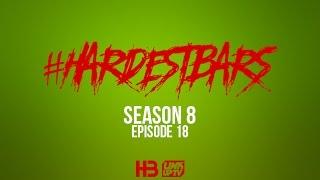Stormzy, Swiss, Big Zuu, Terminator, Hardy Caprio | Hardest Bars S8 EP18 | Link Up TV