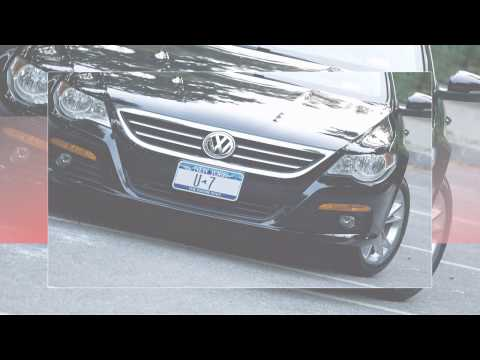 2009 Volkswagen CC (First Look!)