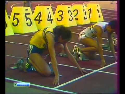 1976 Montreal Olympic Games, Athletics, Men and Women 24 07 1976   part 2 of 2