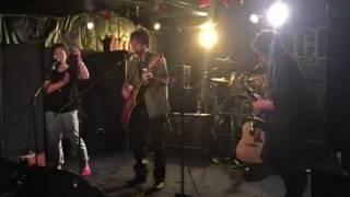 7/30 VOCEにて オリジナル曲.