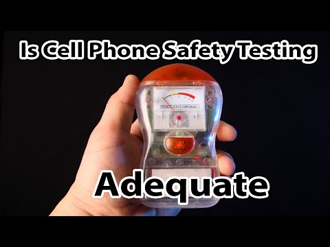 Is Cell Phone Safety Testing Adequately Protecting You? - By Author Daniel Debaun