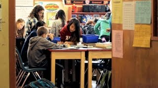 Remake Your Class Part 1: Planning for a Collaborative Learning Environment