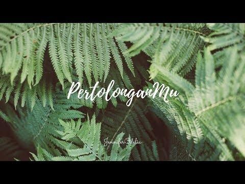 PertolonganMu - Citra Scholastika cover by JenniferOdelia