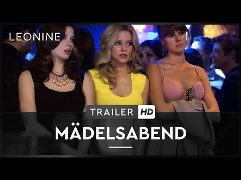 Mädelsabend - Trailer (deutsch/german)