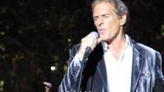 Michael Bolton Perfoms @ The Grove: I Said I loved You But I Lied