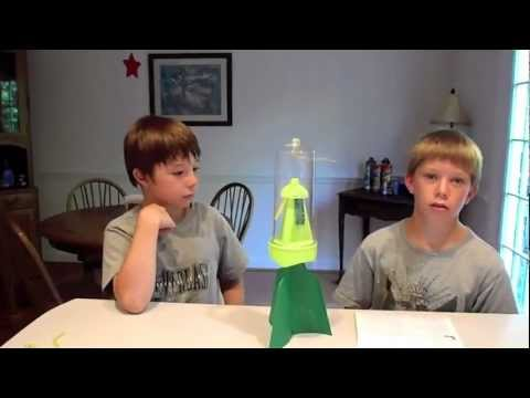 Stink Bug Trap Review - Plow & Hearth from YouTube · Duration:  2 minutes 56 seconds