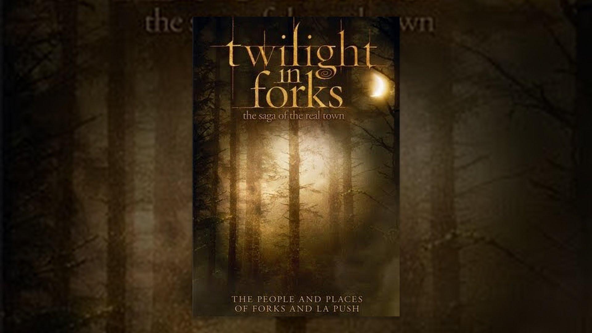 Forks Twilight Drehorte