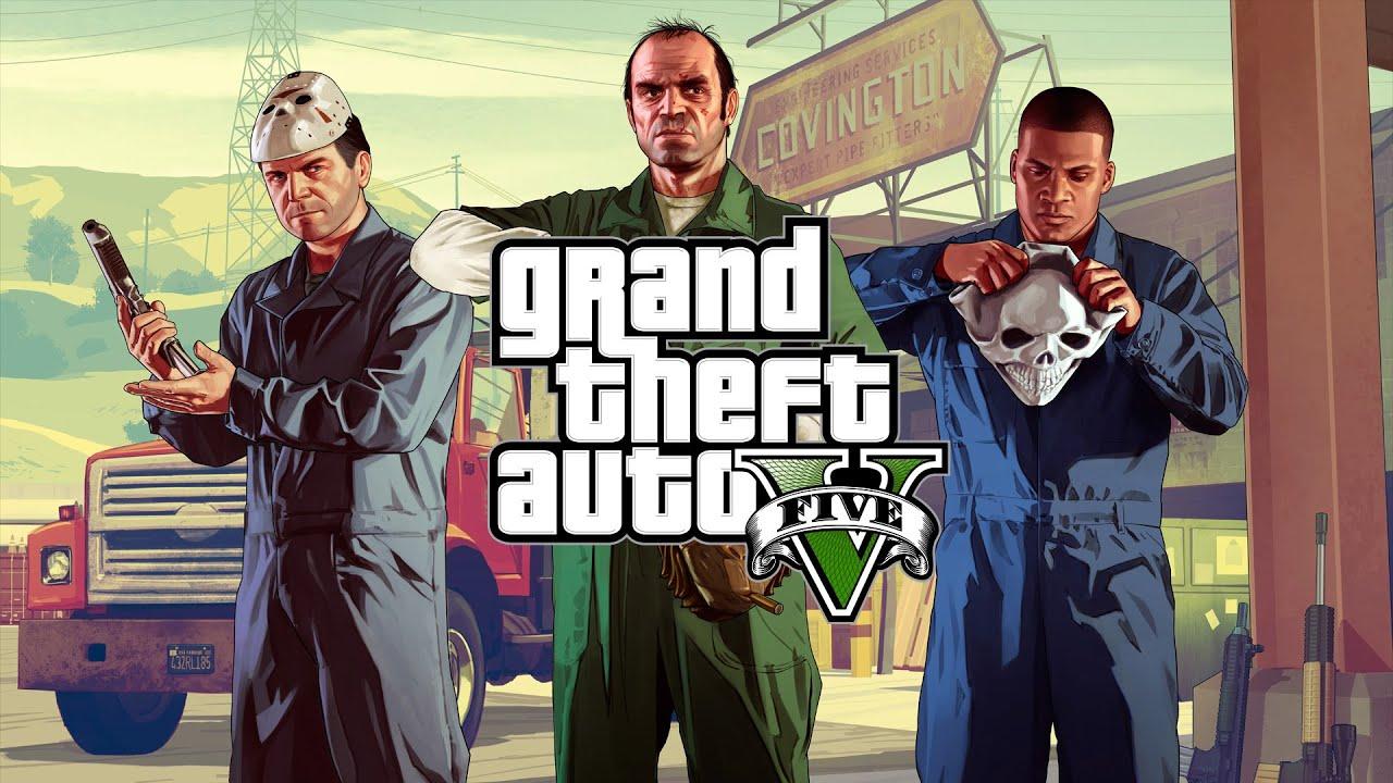 GTA 5 Sosyal Kulübü: aktivasyon ve başlatma hatası
