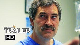 PADDLETON Official Trailer (2019) Mark Duplass, Netflix Drama Movie HD