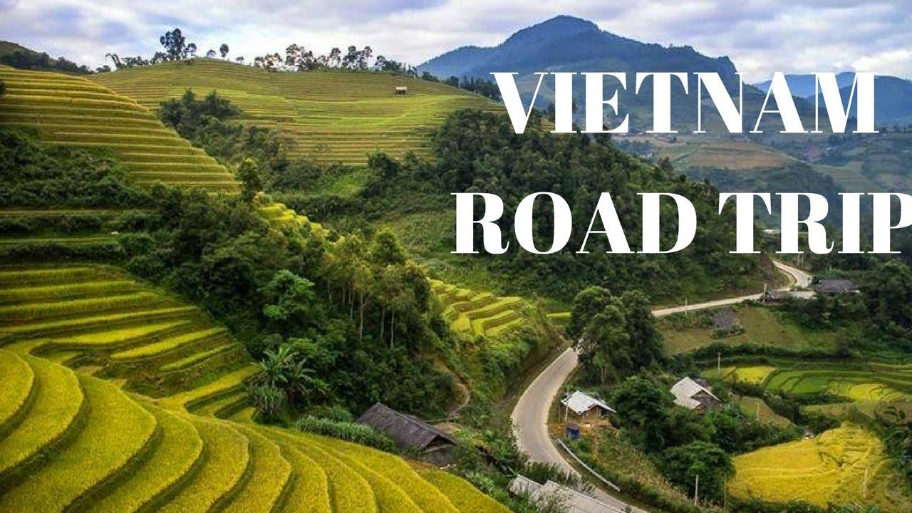 Sapa Motorcycle Tour From Hanoi - Vietnam Motorbike Tour Asia