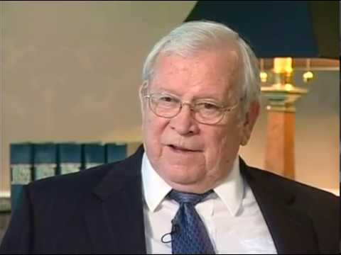 [#47] Howard H. Baker, Jr. - TBF Legal History Project