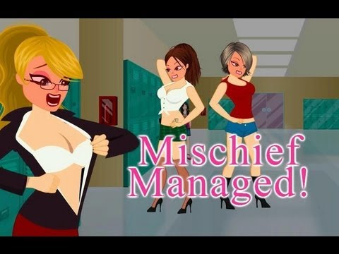 Naughty Teacher Game - Play online at Y8.com