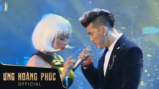Tôi Không Tin | Ưng Hoàng Phúc | Liveshow TÁI SINH Hà Nội