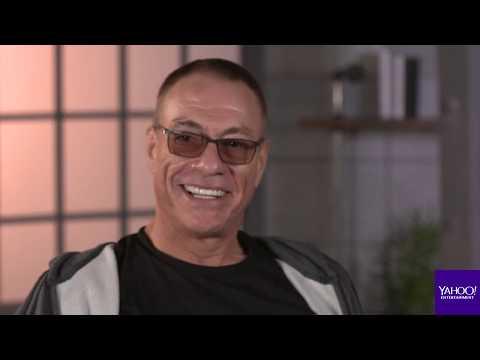 How Jean-Claude Van Damme Met Sylvester Stallone